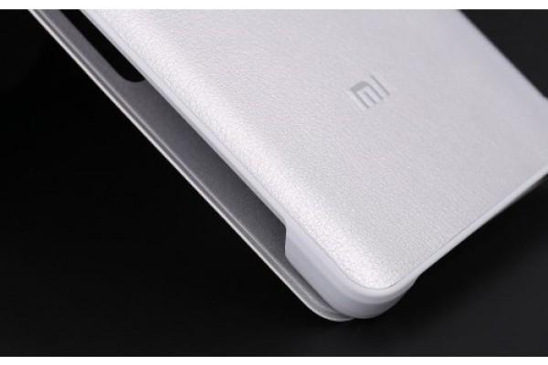 Книжный чехол для Xiaomi Redmi 4