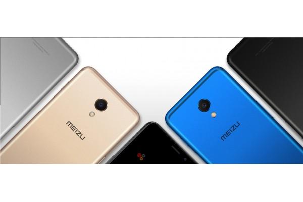 Смартфон Meizu M6s (3+32)