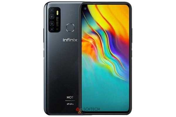 Смартфон Infinix Hot 9 (3+32) EU