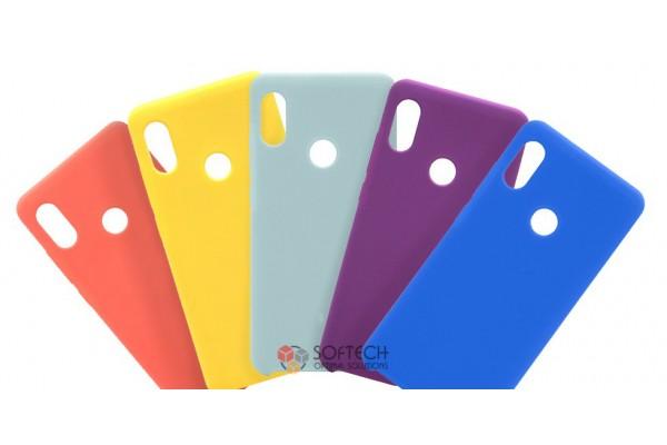 Чехол My Choice для Xiaomi Redmi 7