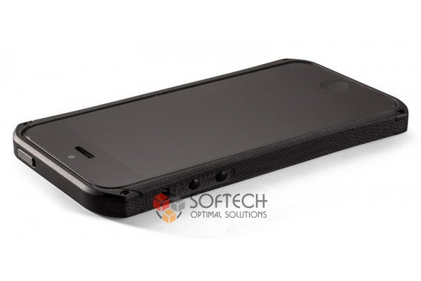 Защищенный бампер Element для Apple iPhone 5/5s