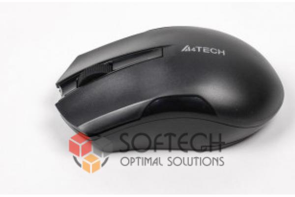 Мышка A4Tech G3-200N USB