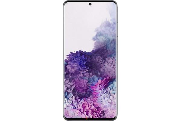 Смартфон Samsung Galaxy S20 Plus  (12+128) 5G EU + Samsung Galaxy Buds