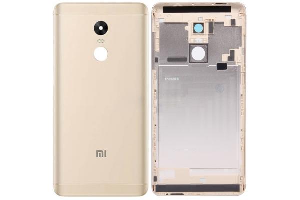 Задняя крышка для Xiaomi Redmi Note 4X