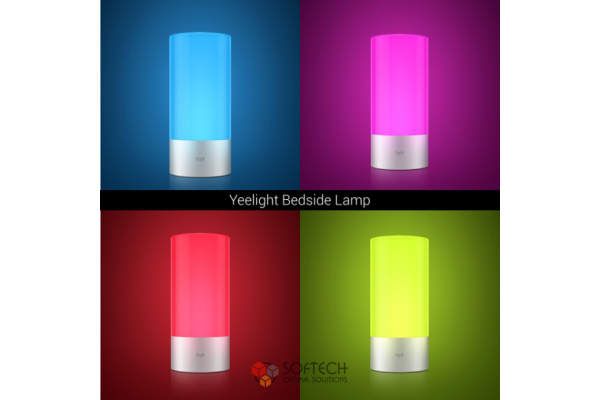 Лампа-ночник Yeelight Bedside LED-lamp