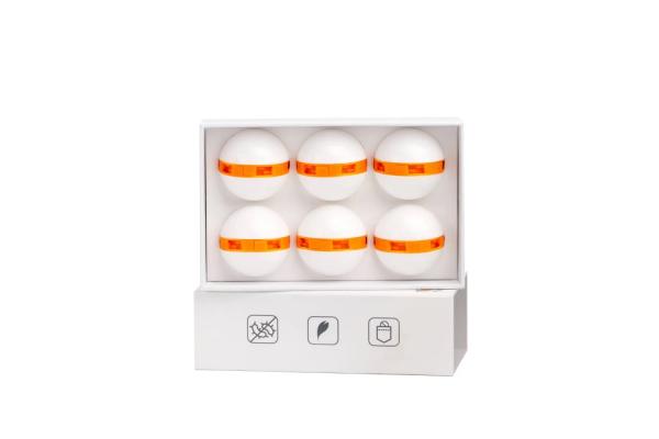 Дезодорант-Шарик для обуви Xiaomi Clean-n-Fresh Ball