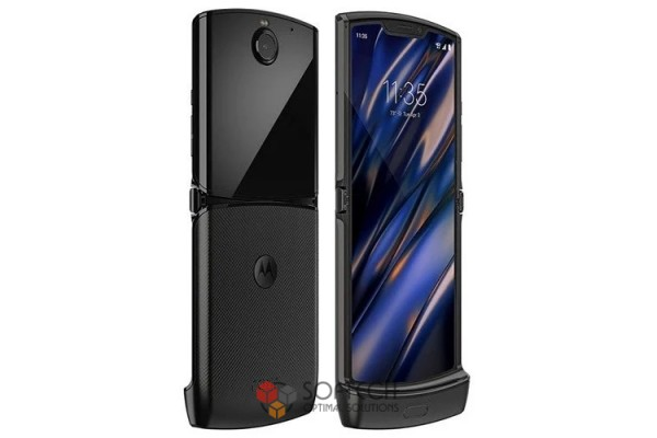 Смартфон Motorola Razr 2019 (6+128) EU