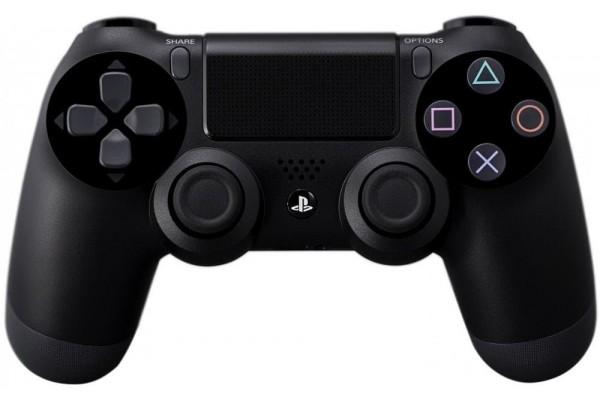 Беспроводной джойстик Sony Dualshock 4 для Sony PlayStation 4