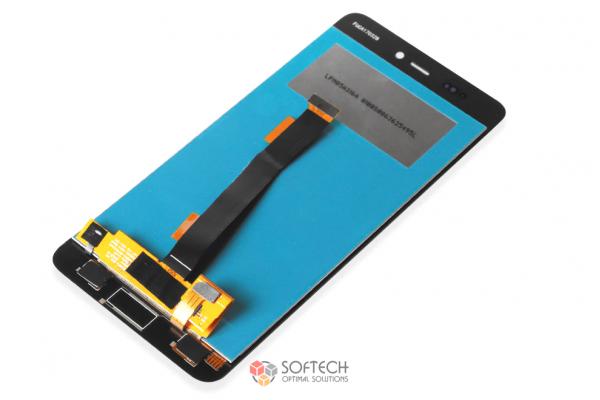 Сбор (сенсор+дисплей) Xiaomi Mi5s