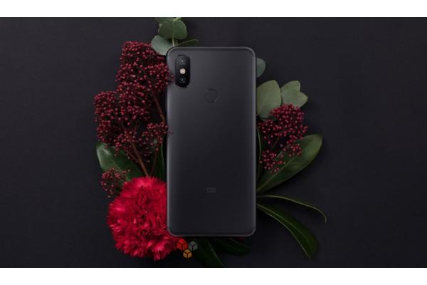 Смартфон Xiaomi Mi 6x (4+32)