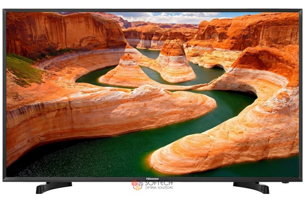 "Телевизор Hisense H32M2100S 32"" HD"
