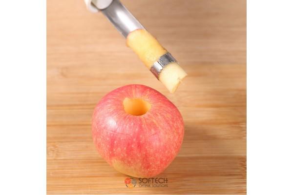 Очиститель яблок