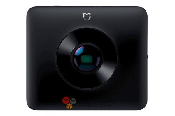 Панорамная камера Xiaomi MiJia 360°