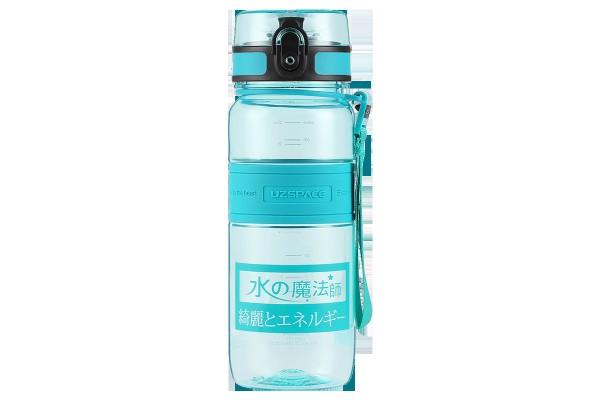 Бутылка для воды 1000ml UZSpace (5031)