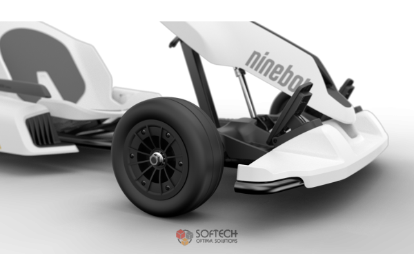 Набор для картинга Xiaomi Ninebot Segway Gokart Kit