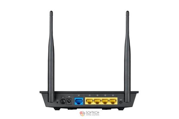 Роутер Wi-Fi Asus RT-N12