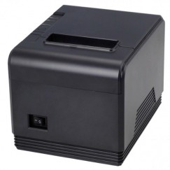Принтер чеков XPrinter XP-Q200 USB+LAN