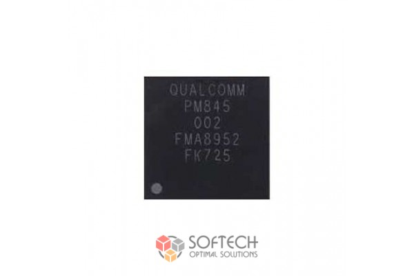 Микросхема контроллер питания PM845 002