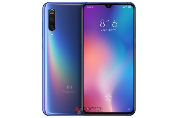 Смартфон Xiaomi Mi9 (6+128) EU