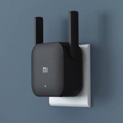 Усилитель сигнала Xiaomi Wi-Fi Amplifier Pro EU