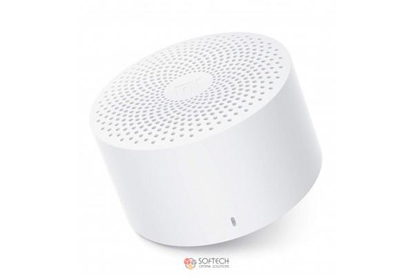 Аудио колонка Xiaomi Mi Compact Bluetooth Speaker 2