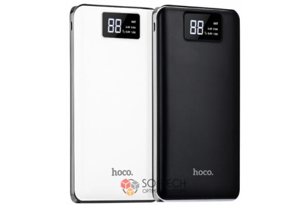 Внешний аккумулятор Power Bank Hoco B23 10000mAh