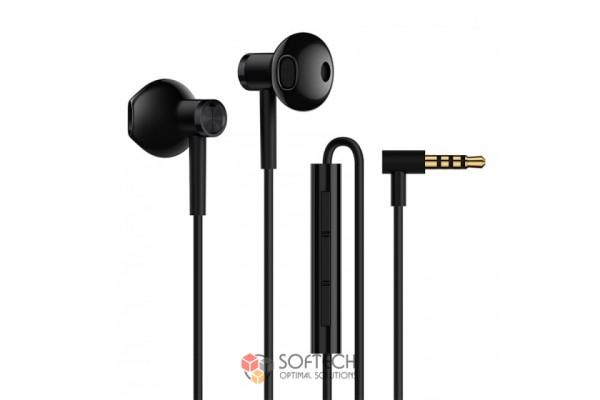Наушники Xiaomi Dual-Unit Half-Ear