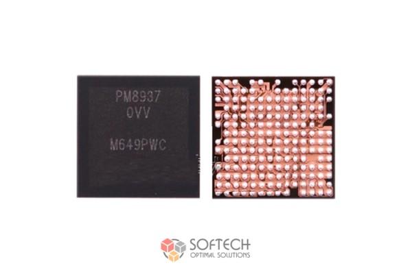 Микросхема контроллер питания PM8937 ovv