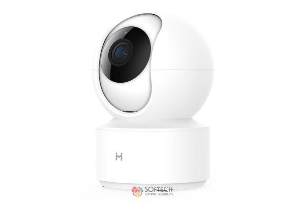 IP-камера Xiaomi Xiaobai Smart Camera EU