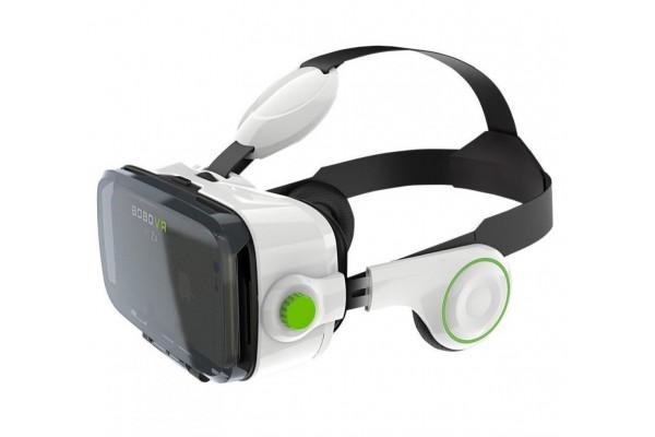Очки виртуальной реальности BOBOVR Z4 (с наушниками)