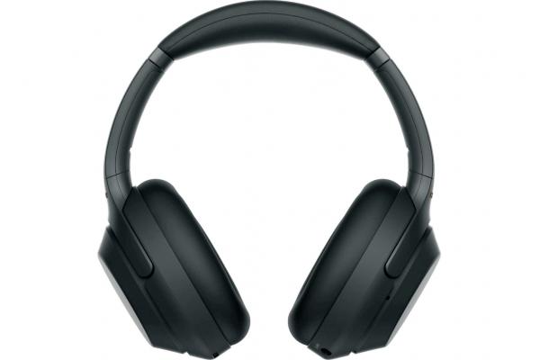 Беспроводные накладные наушники с шумоподавлением Sony WH-1000XM3