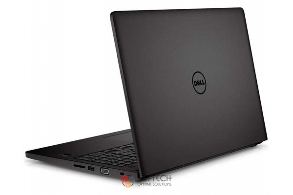 Ноутбук DELL Inspiron 3567 i5-7200U 7th Gen (6+1000|2GB AMD Radeon R5 M430)