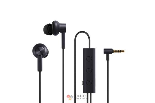 Стерео-наушники Xiaomi Mi Noise Cancelling Earphones