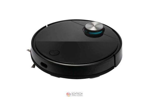 Робот-пылесос Viomi V3 Robot Vacuum Cleaner EU