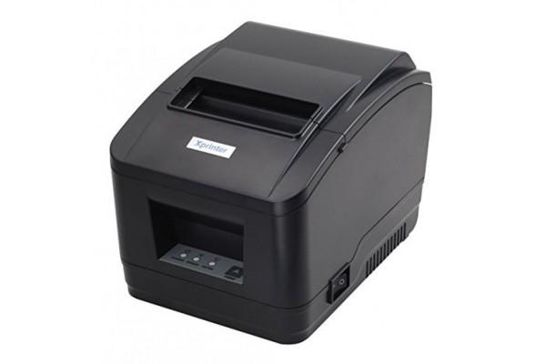 Принтер чеков XPrinter XP-N160I USB