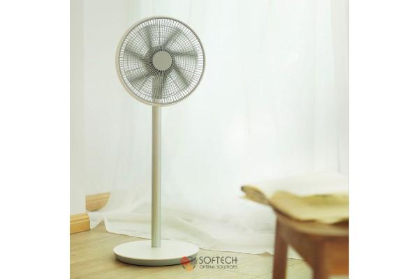 Вентилятор напольный Xiaomi DC Inverter Floor Fan 2 EU