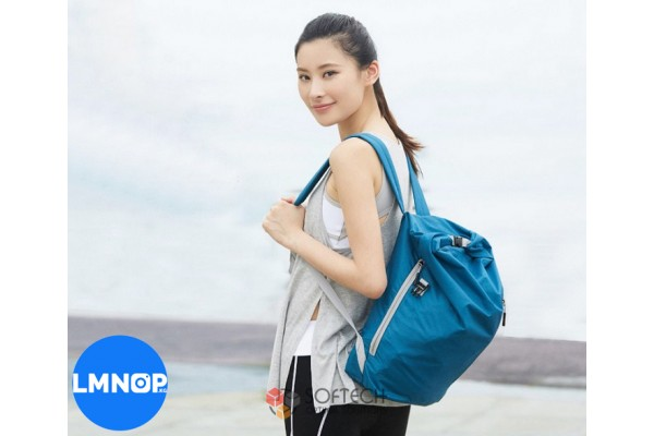 Рюкзак Mi light moving multi backpack (Blue)