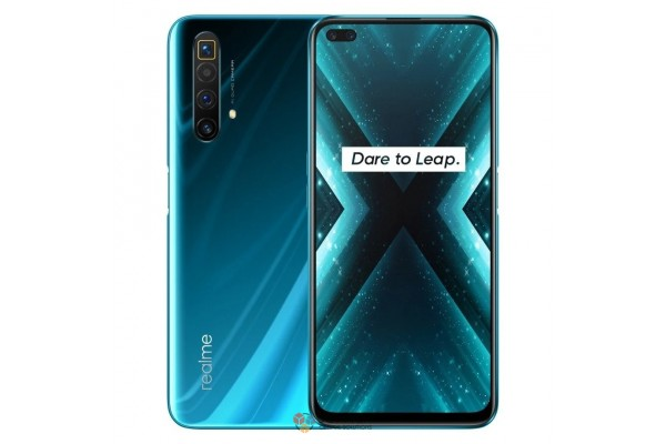 Смартфон Oppo Realme X3 SuperZoom (12+256) EU