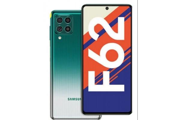 Смартфон Samsung Galaxy M62 (8+128) EU