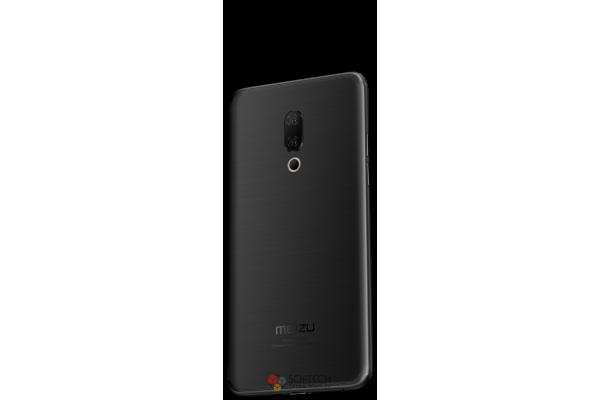 Смартфон Meizu 15 Plus (6+64) EU