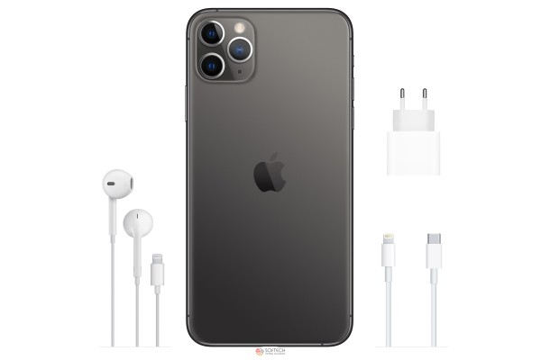 Смартфон Apple iPhone 11 Pro 64GB (2 SIM)