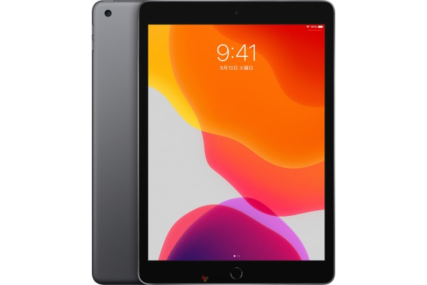 Планшет Apple iPad 7 2019 Wi-fi + LTE (2+128) (A2200)