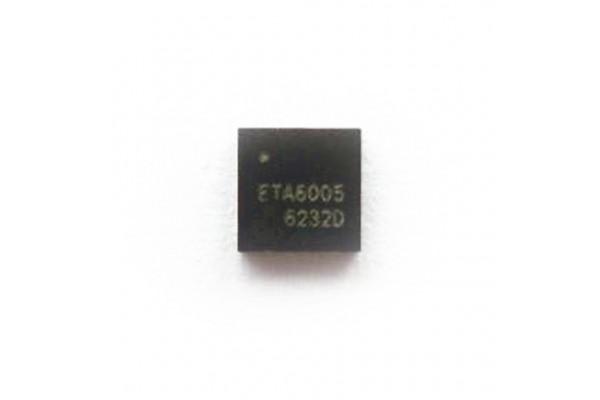 Микросхема контроллер заряда ETA6005