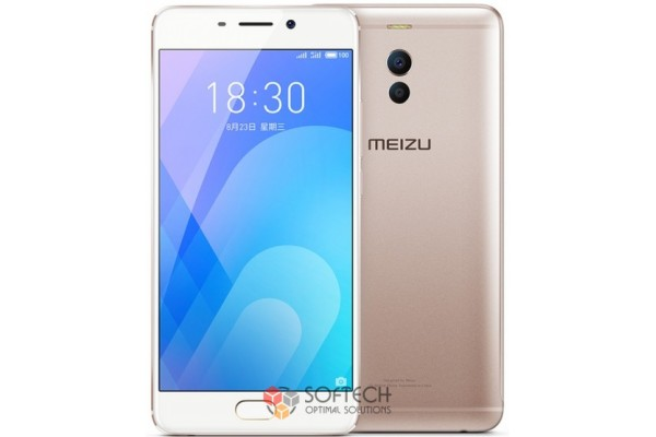 Смартфон Meizu M6 Note (3+16) EU