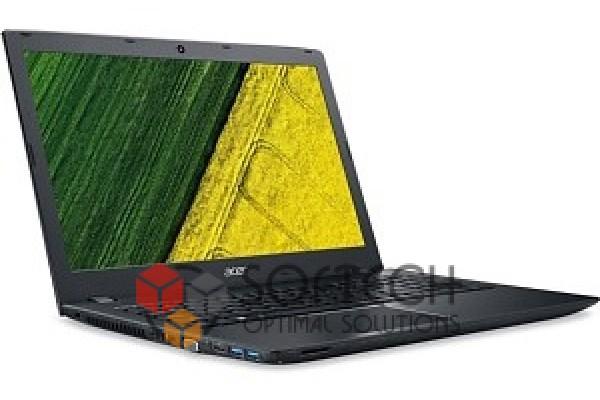 Ноутбук Acer Aspire E5-576G i5-8250U 8th Gen/GeForce MX130 (6+1000GB HDD)