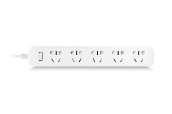 Удлинитель Xiaomi Mi Power Strip 5 розеток