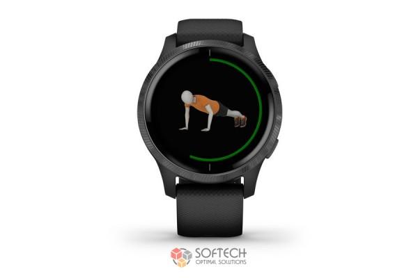 Смарт-часы Garmin Venu