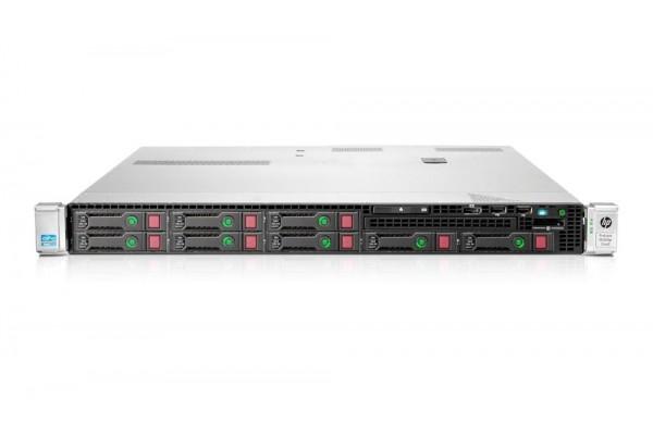 Сервер HP Proliant DL360p Gen8, 2 процессора Intel Xeon E5-2640