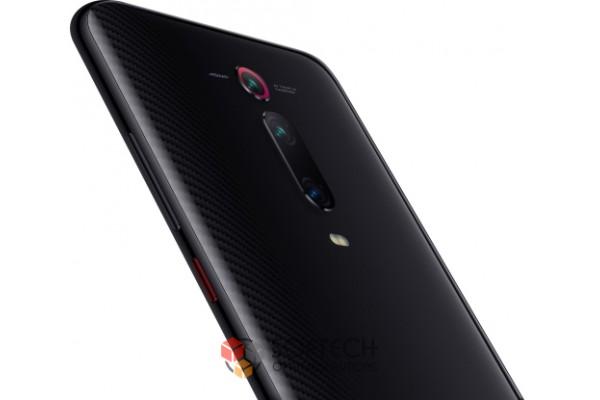 Смартфон Xiaomi Mi9T Pro (6+128) EU