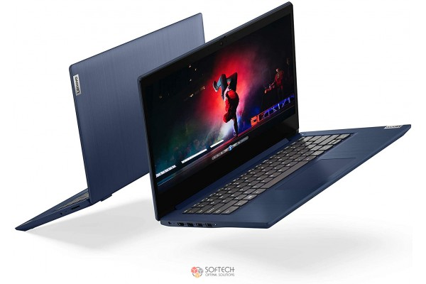 "Ноутбук Lenovo IdeaPad 3 14"" AMD Ryzen 5-3500U/Radeon Vega 8 (8+256GB SSD)"